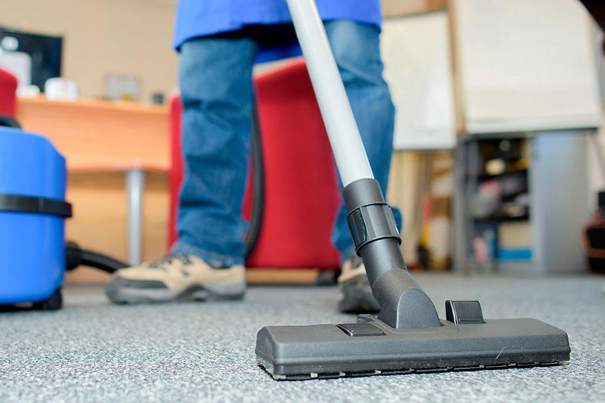 Commercial Carpet Cleaners Dublin